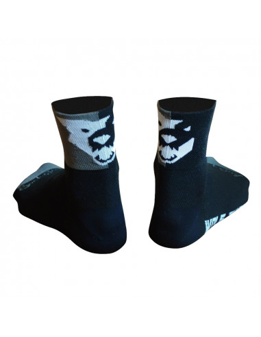 """Sock Guy Synthetic 3"""" Cuff Wolf Tooth Components strumpor"""
