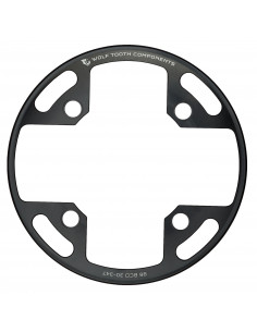 96 BCD Bash Ring För Shimano Compact Triple Vevparti