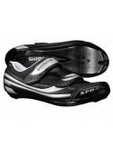 Shimano R063 Racer Svart / Silver