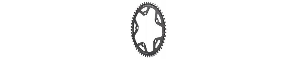 Drop-Stop Cyclocross, Road & Gravel Framkrans
