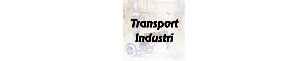 Transport, Industri